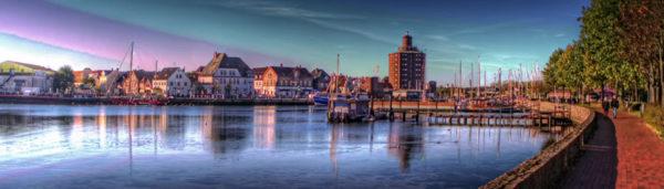 Hafen Eckernförde (fognin)